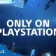 Playstation only games