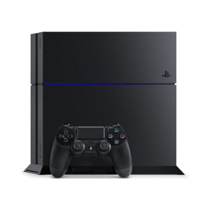 Playstation 4 console met controller
