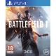 Battlefield 1 voor de playstation 4