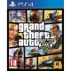 Grand Theft Auto 5 voor de Playstation 4