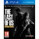 The last of us remastered playstation only game